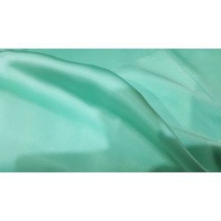 Stretch Satin SPM  -  SPEARMINT