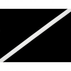 Ramiączka elastyczne WHITE