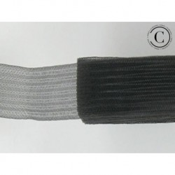 Crynoline 77mm BLACK