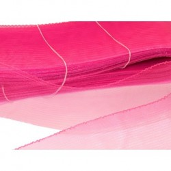 Crynoline 77mm ELECTRIC PINK