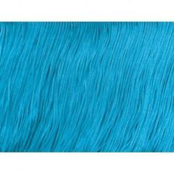 Frędzle stretch fringe Tactel 30cm BLUE PARADISE