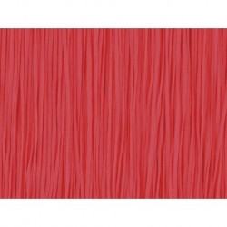 Frędzle stretch fringe Tactel 30cm SALMON