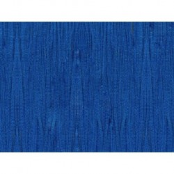 Frędzle fringe Tactel 15cm ELECTRIC BLUE