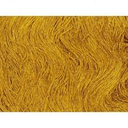 Frędzle fringe Tactel 15cm GOLD