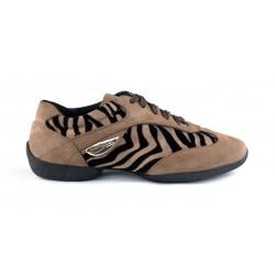 Buty treningowe sneakery damskie PortDance PD05