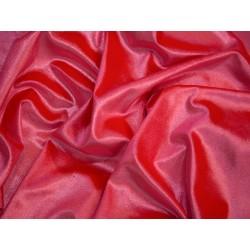 Gloss Velvet FLUORESCENT RED