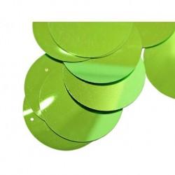 Cekiny GREEN