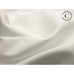 MARCELLA FABRIC WHITE