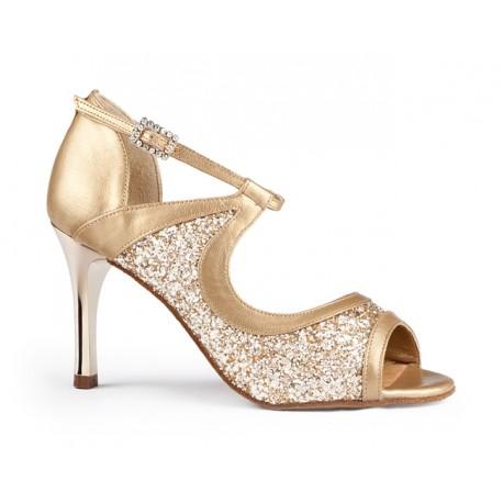 buty damskie do tańca