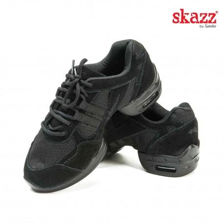 Buty treningowe - Sneakery Sansha Flight [podeszwa z gumy]