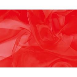 Siatka Stretch Fine Net SPM - Hot red