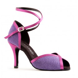 Buty damskie violet fuchsia PortDance PD500 Fashion