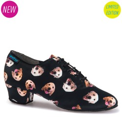 Buty treningowe damskie KATYA HEATHER SPLIT - SHOE DOG