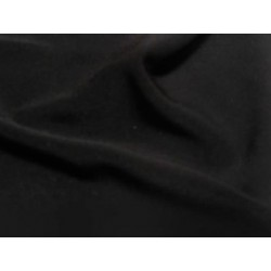 LUXE FABRIC BLACK
