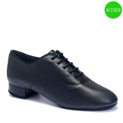 Buty męskie do standardu CONTRA BLACK CALF