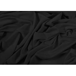 Premium Crepe BLACK