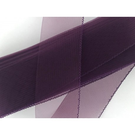 CRINOLINE 77MM PLUM