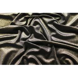 Apollo Velvet GOLD ON BLACK
