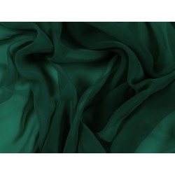 Georgette FOREST GREEN