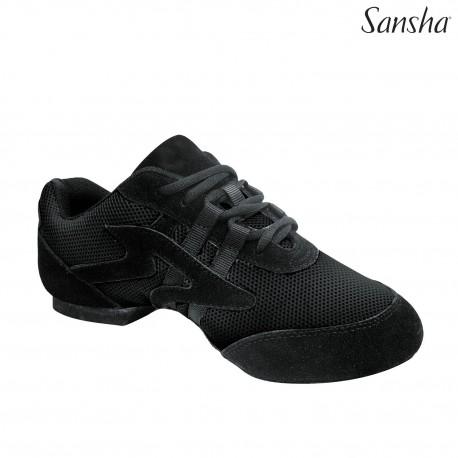 Buty treningowe - Sneakery Sansha Salsette-1 V931M