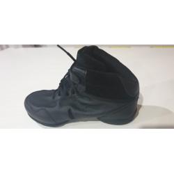 Buty treningowe - Sneakery Sansha Boomelight B962 Black