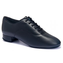 Buty męskie Tango - Black Calf