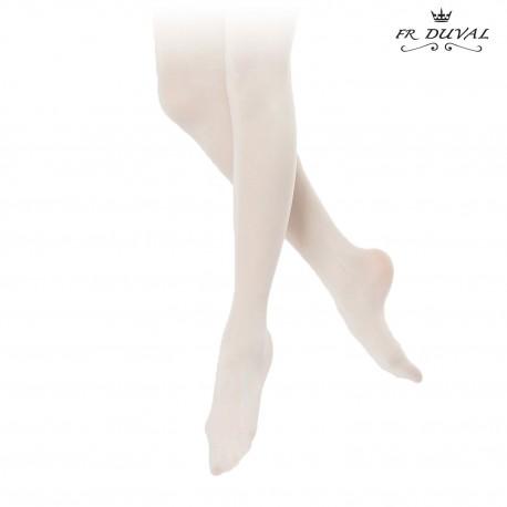 Rajstopy dziecięce do baletu uniwersalne