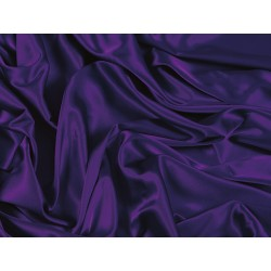 Stretch Satin P.RAIN  -  PURPLE RAIN