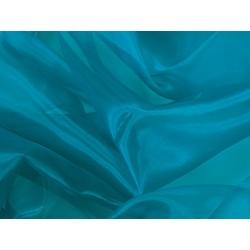Organza Crystal BLUE ZIRCON