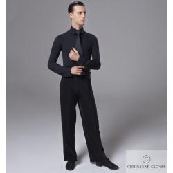 Koszula treningowa czarna