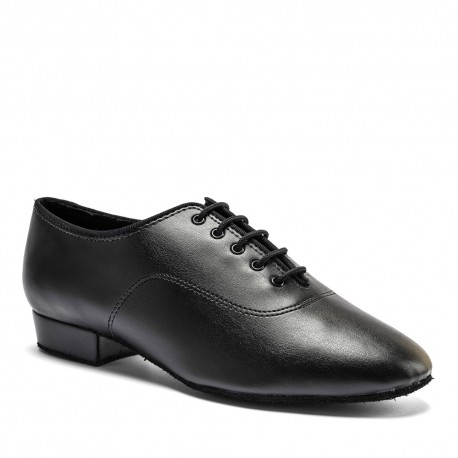 Buty męskie do standardu MT - BLACK CALF