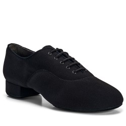 Buty męskie do standardu CONTRA LYCRA BLACK