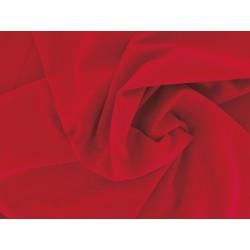 Lycra matt RED - CZERWONA