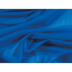 Siatka Stretch Fine Net EL.BLU - ELECTRIC BLUE