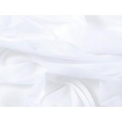 Siatka Stretch Fine Net WH - WHITE