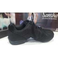 Buty treningowe - Sneakery Sansha S40C DYNA-ECO