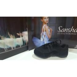 Buty treningowe - Sneakery Sansha Q13M AIRY