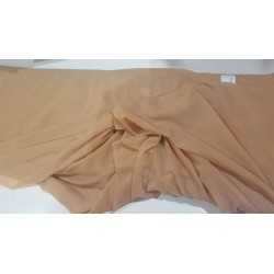 Siatka Stretch Fine Net NUDE