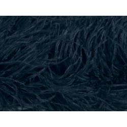Pióra strusie BOA BLACK