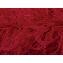 Pióra strusie BOA RED